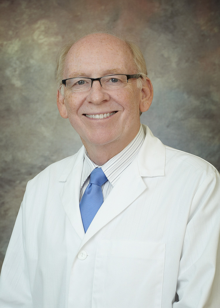 Dr. Christopher Hutchinson